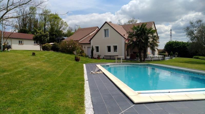 Vente de prestige maison / villa Le mans 515000€ - Photo 6