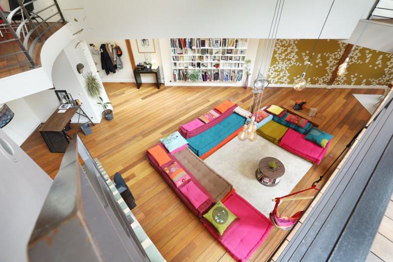 Revenda residencial de prestígio loft Paris 15ème 4495000€ - Fotografia 24