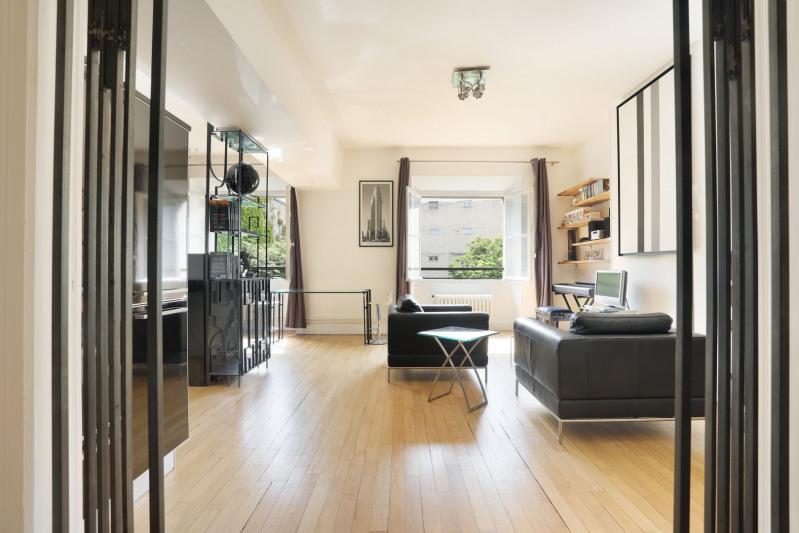 Deluxe sale apartment Paris 6ème 1420000€ - Picture 4