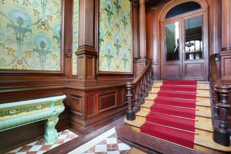 Revenda residencial de prestígio apartamento Paris 7ème 4200000€ - Fotografia 13