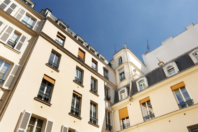 Vente de prestige appartement Paris 9ème 770000€ - Photo 13