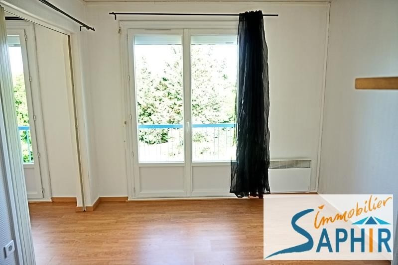 Sale apartment Toulouse 86 000€ - Picture 2
