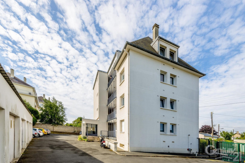 出售 公寓 Caen 51500€ - 照片 8