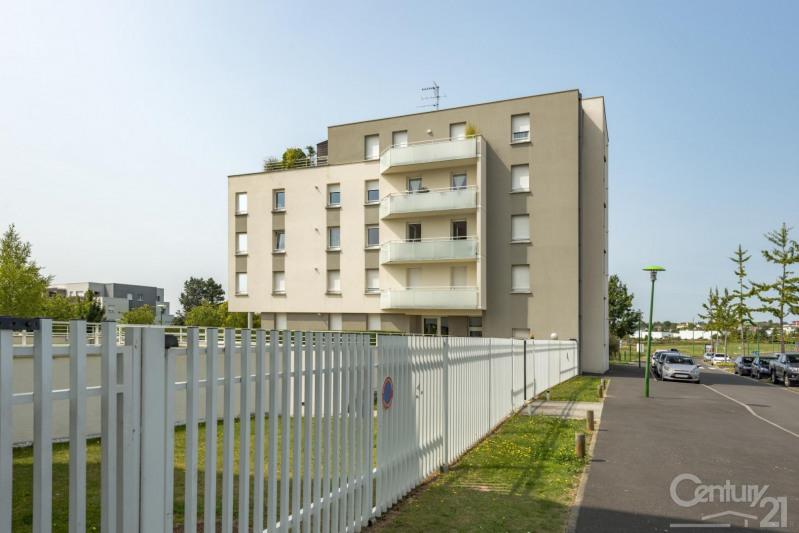 Revenda apartamento Caen 236000€ - Fotografia 13