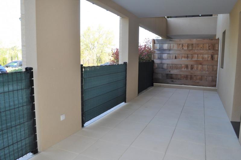 Affitto appartamento Aix-en-provence 765€ CC - Fotografia 10