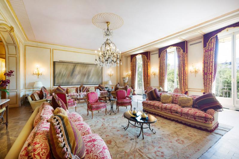 Verkauf von luxusobjekt wohnung Paris 16ème 15000000€ - Fotografie 1