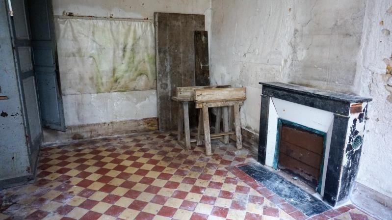 Sale house / villa Breval proche 189000€ - Picture 6