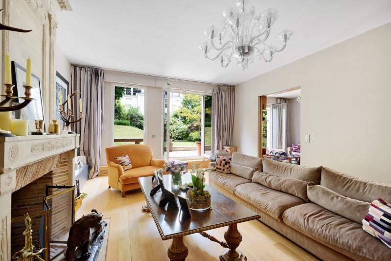 Revenda residencial de prestígio apartamento Paris 16ème 5800000€ - Fotografia 3