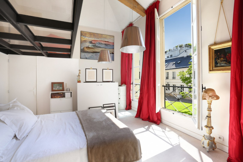 Deluxe sale apartment Paris 7ème 4 950 000€ - Picture 6