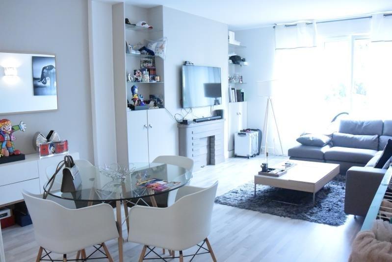 Location appartement Neuilly sur seine 2820€ CC - Photo 2