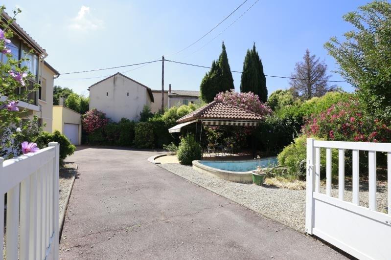Sale house / villa Luynes 538000€ - Picture 3