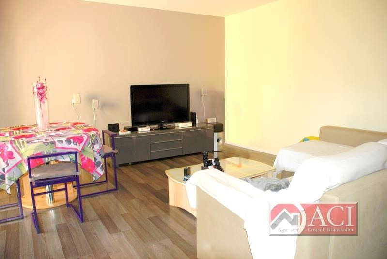 Vente appartement Montmagny 222000€ - Photo 2