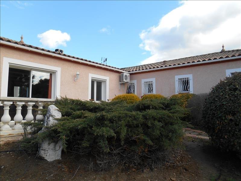 Vente maison / villa Le boulou 385000€ - Photo 10