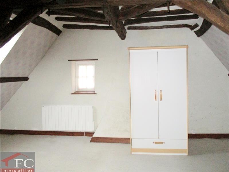 Vente maison / villa Montoire sur le loir 134000€ - Photo 6