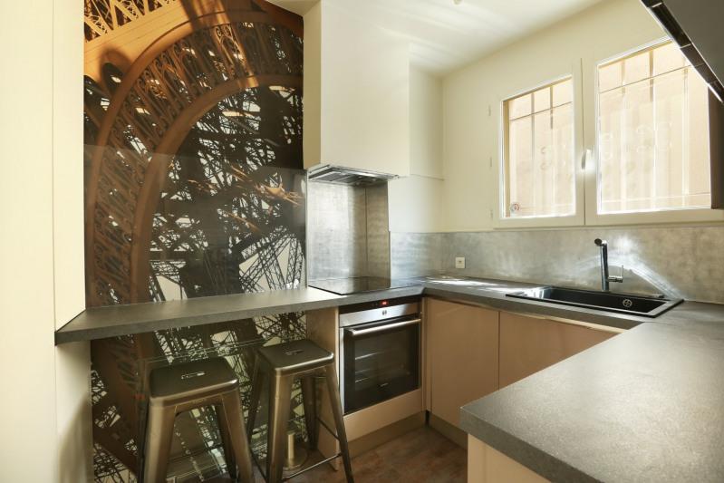 Vente de prestige appartement Paris 9ème 770000€ - Photo 9