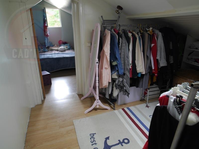 Sale house / villa St front de pradoux 87000€ - Picture 10