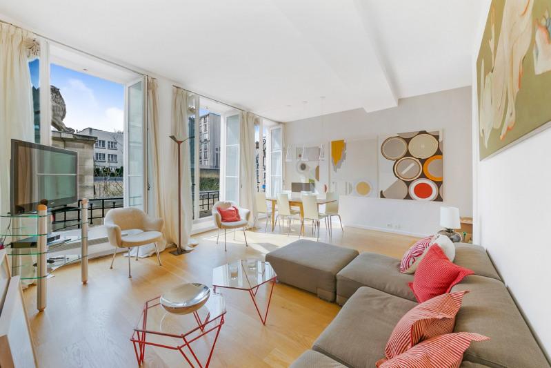 Verkoop van prestige  appartement Paris 3ème 820000€ - Foto 1
