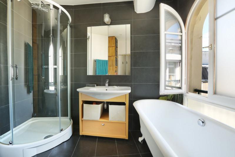 Vente de prestige appartement Paris 9ème 770000€ - Photo 10