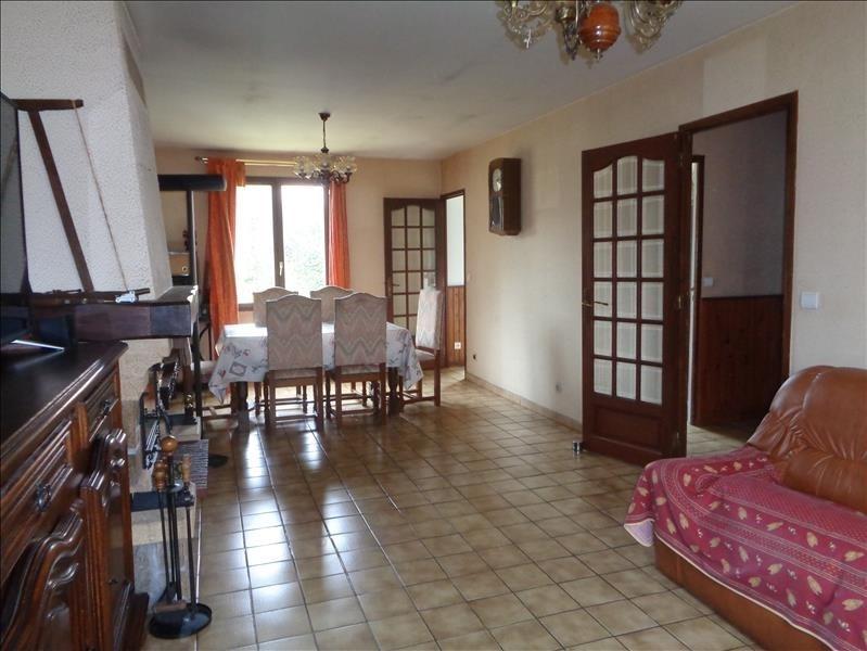 Sale house / villa Angervilliers 289000€ - Picture 2
