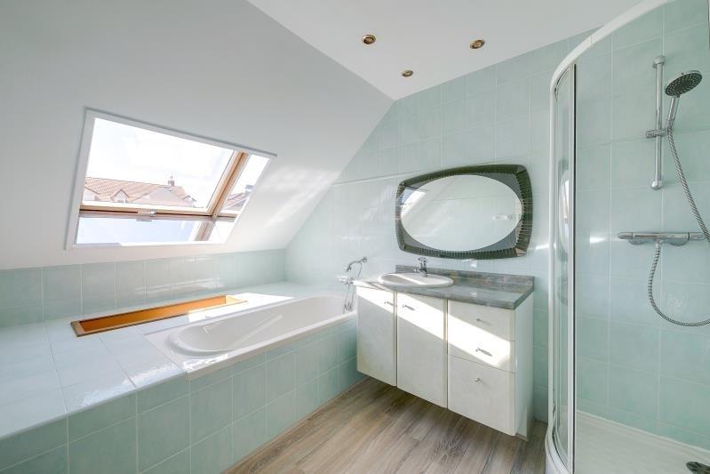 Revenda apartamento Voiron 330000€ - Fotografia 7