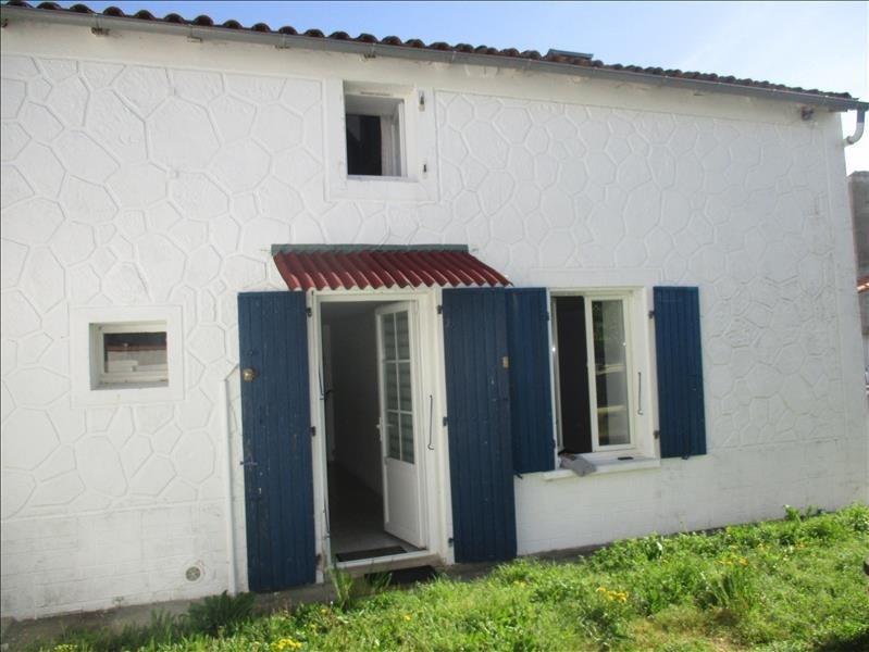 Vente maison / villa Belleville 99000€ - Photo 1
