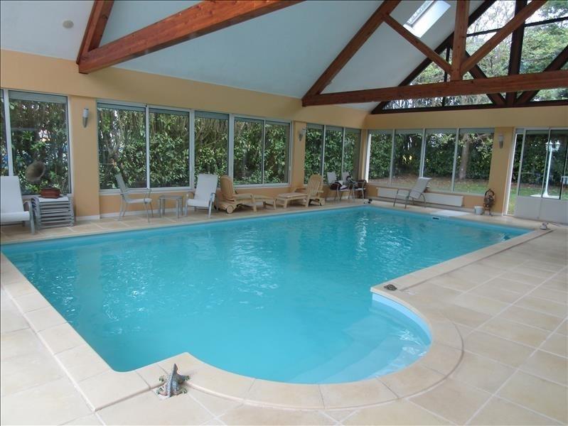 Vente de prestige maison / villa Chambly pr... 595800€ - Photo 1