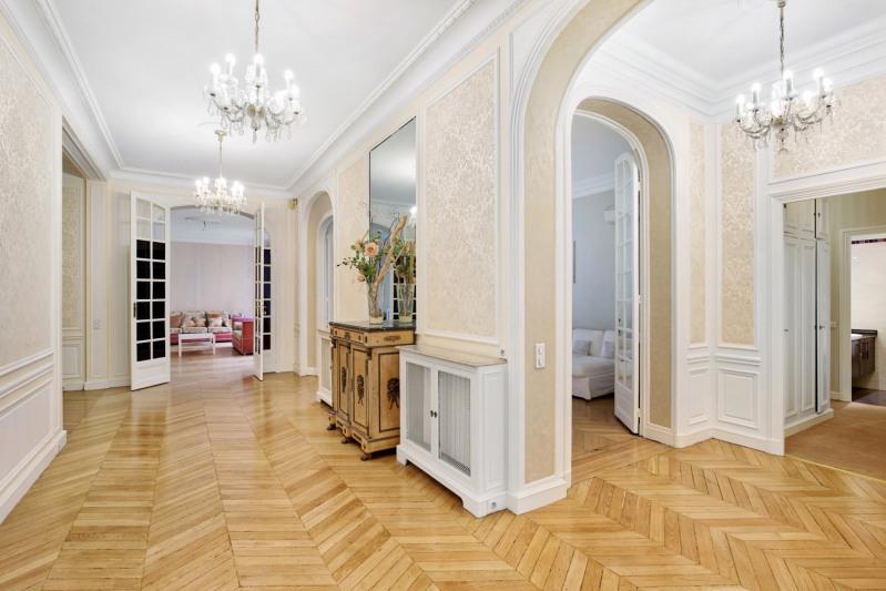 Vente de prestige appartement Paris 16ème 3900000€ - Photo 6