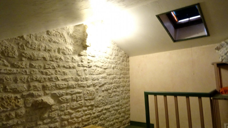 Sale house / villa Mouzeuil st martin 349900€ - Picture 17