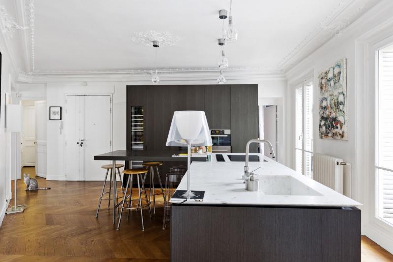 Deluxe sale apartment Paris 6ème 2800000€ - Picture 3