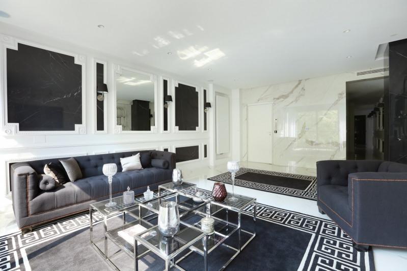 Vente de prestige appartement Paris 8ème 1750000€ - Photo 1