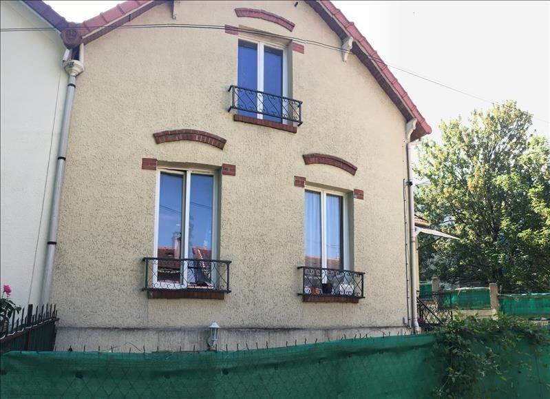 Vente maison / villa Villeneuve st georges 236000€ - Photo 2