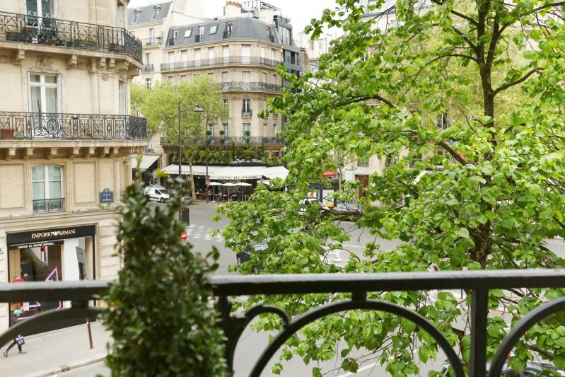 Verhuren  appartement Paris 6ème 7000€ CC - Foto 18