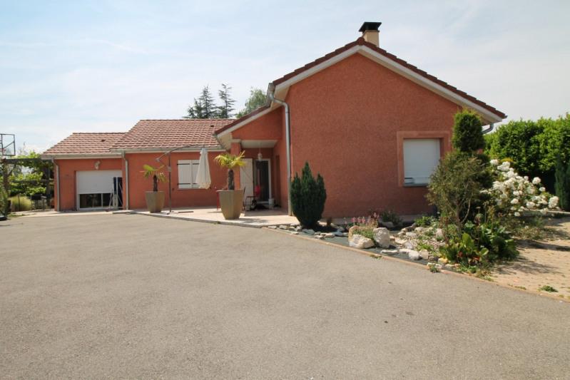Vente maison / villa Les abrets 290000€ - Photo 2