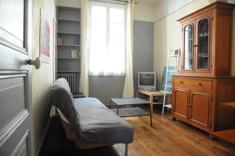 Vente appartement Versailles 262 000€ - Photo 1
