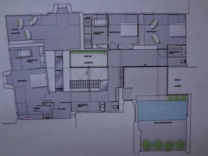 Deluxe sale apartment Paris 1er 18000000€ - Picture 8