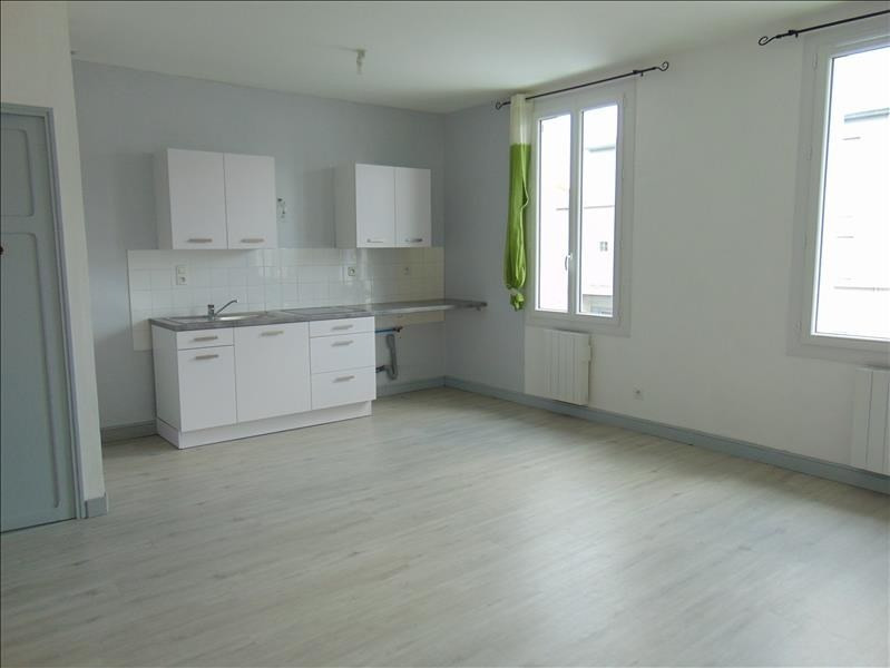 Location appartement Cholet 480€ CC - Photo 1