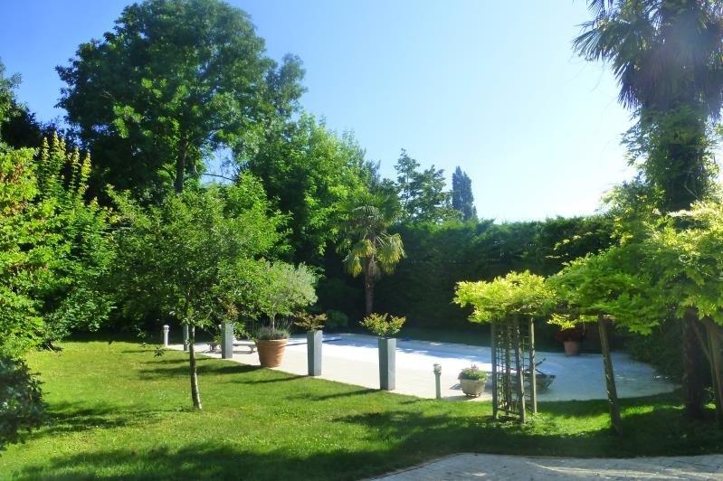 Deluxe sale house / villa Villennes sur seine 1495000€ - Picture 12