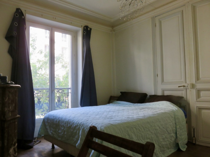 Vente appartement Paris 18ème 598 000€ - Photo 4