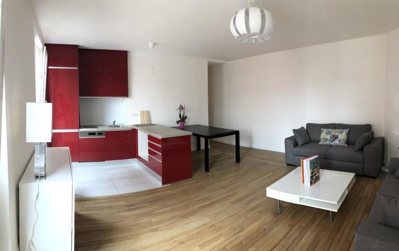 Location appartement Bois colombes 1 390€ CC - Photo 3