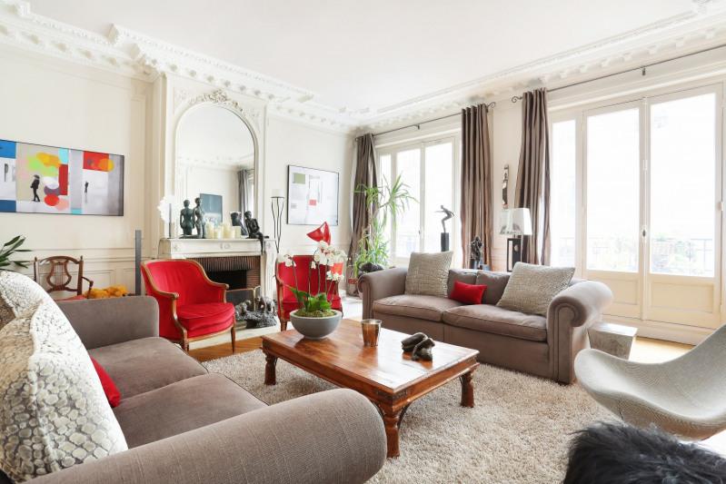豪宅出售 公寓 Paris 17ème 2750000€ - 照片 3