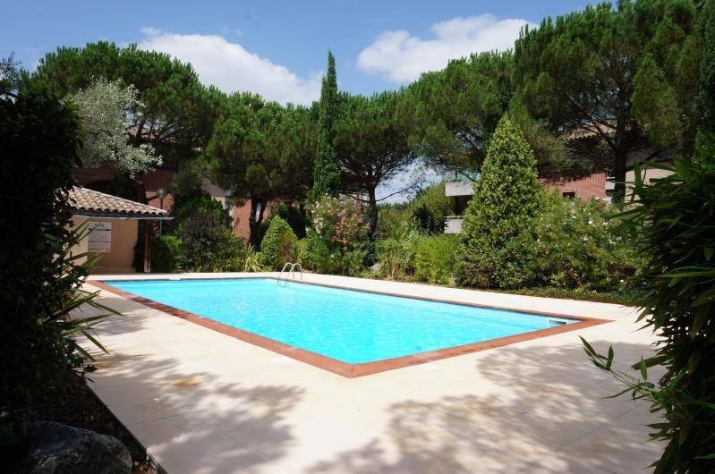 Vente appartement Toulouse 137000€ - Photo 5