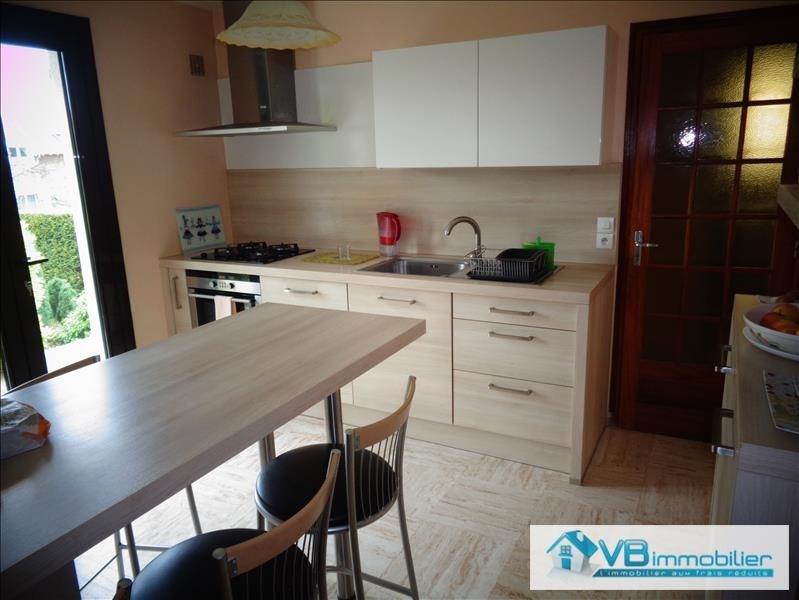 Vente maison / villa Savigny sur orge 397000€ - Photo 3