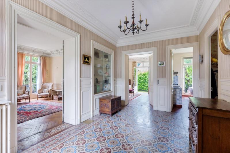 Verkauf von luxusobjekt ville Ville-d'avray 1850000€ - Fotografie 4