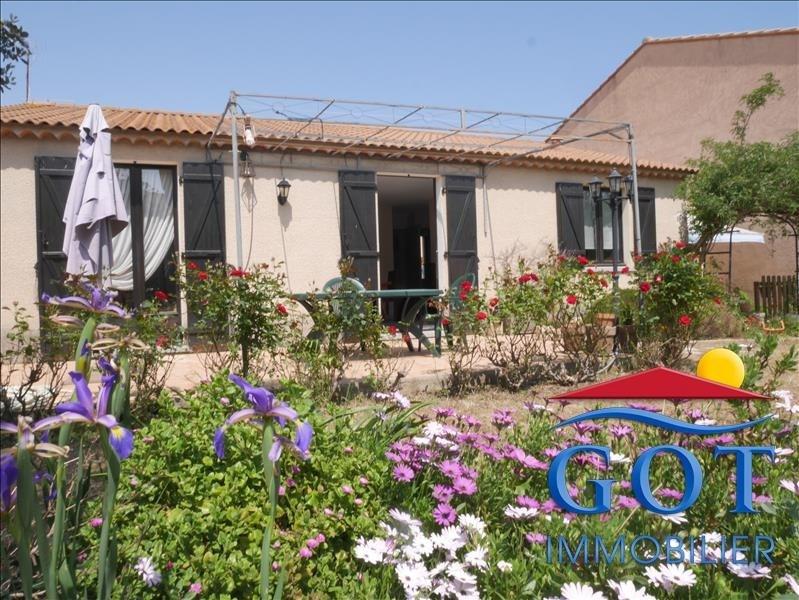 Revenda casa Torreilles 220000€ - Fotografia 2