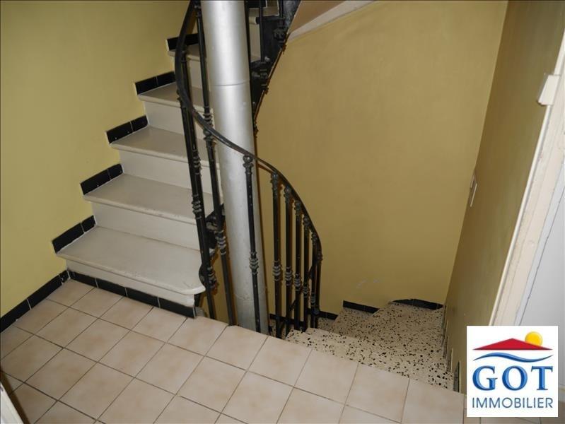 Sale house / villa St laurent de la salanque 65500€ - Picture 8