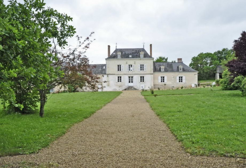 Deluxe sale chateau Angers 20mn 695000€ - Picture 1
