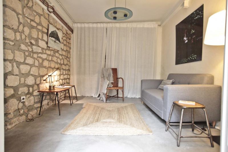 Vente de prestige appartement Paris 18ème 1390000€ - Photo 5