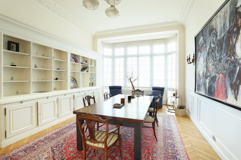 Престижная продажа квартирa Paris 16ème 3390000€ - Фото 5