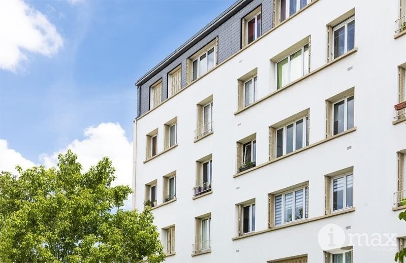 Sale apartment Colombes 239 000€ - Picture 1
