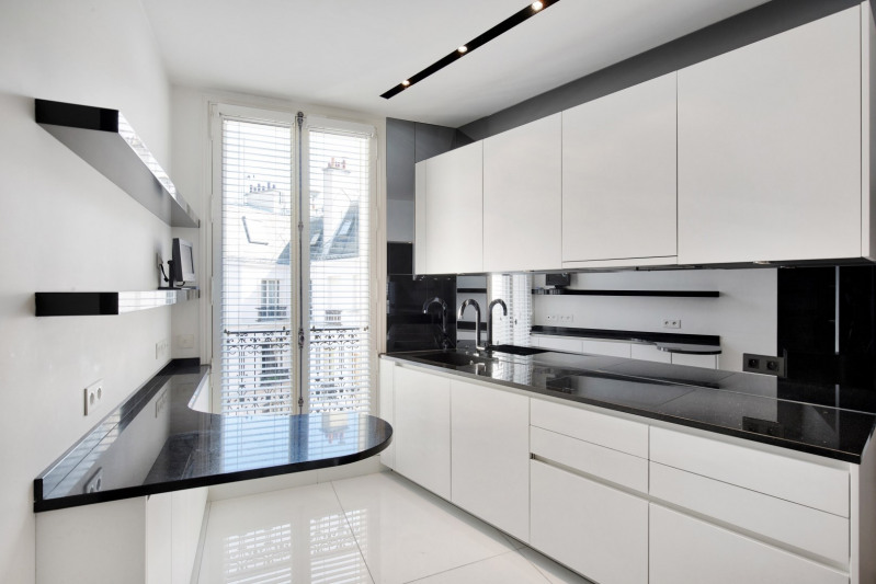 Vente de prestige appartement Paris 16ème 2 750 000€ - Photo 7